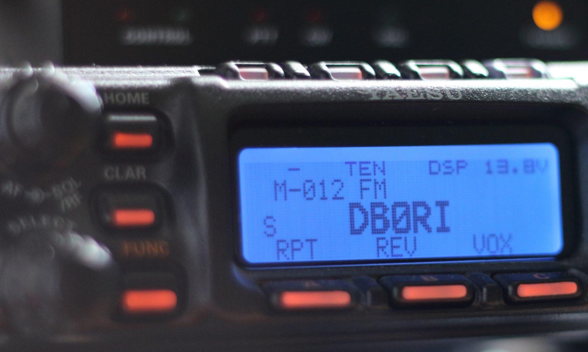 DARC Ortsverband Rinteln H57